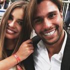 Luca Onestini, serata hot con Ivana Mrazova: «Presi dall'impeto, le ho preso gli occhiali e...»