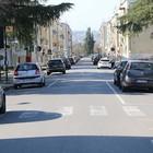 Benevento, 15enne investita: grave I residenti: «Strade ad alto rischio»