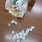Cocaina per la Caserta bene: bloccato il pusher della movida