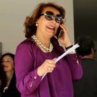 Lady Mastella chiude il paracadute: «Sono Duracell e corro a casa mia»