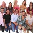 Temptation Island Vip2, nuova coppia: Alex Belli e Delia Duran per sostituire Ciro e Federica?