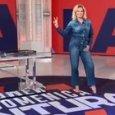 Simona Ventura fa impazzire il web: «La vogliamo al posto di De Martino»