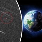 Asteroide verso la Terra in arrivo domani: «Grande come un bus»
