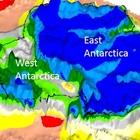 Scoperto un continente perduto sotto i ghiacci: ha un miliardo di anni