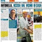 Antonella uccisa per soldi: «Aveva fatto un prestito al suo assassino»