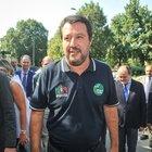 Busta con proiettile indirizzata a Salvini: «Non mi fanno paura»
