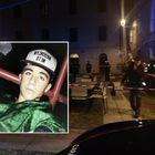 Alberto, ucciso a 19 anni per un tragico gioco