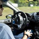 L'auto senza pilota in Italia: parte la sperimentazione