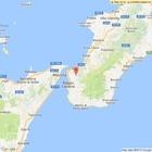 Sisma, scossa di 3.4: paura in Calabria e nel Sud