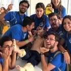 Università Federico II 10 e lode: Napoli vince le Olimpiadi dei pediatri