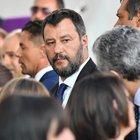 Salvini: «Il 20 sfiduceremo Conte»