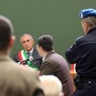 Caso Materazzo, ultima follia di Luca: revoca anche gli ultimi avvocati