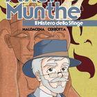 Anacapri: un fumetto su Axel Munthe a 70 anni dalla sua scomparsa