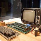 All'asta il primo pc Apple costruito direttamente da Steve Jobs: il prezzo è da capogiro