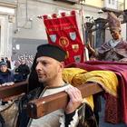 Napoli, la rievocazione storica del patto con San Gennaro