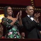 Obama e Michelle sbarcano su Netflix, c'è l'accordo per film e serie tv