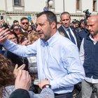 Salvini punta alla Basilicata: dobbiamo continuare il volo