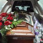 Rissa al cimitero per l'eredità: 5 denunciati