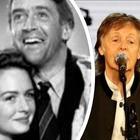 Paul McCartney scriverà le canzoni del musical ispirato al film «La Vita è meravigliosa»