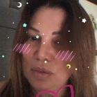 Serena Grandi, sfogo social contro l'ex: «Vuole farmi impazzire»