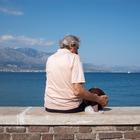 La storia commovente dell'anziano di Gaeta diventa un film con Mariano Rigillo