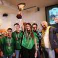 High School Game, premiato