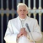 Le dimissioni di Ratzinger: «Rabbia contro di me»