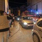 La terra trema ancora in Molise: scossa avvertita anche a Napoli Gente in strada, altra scossa di 4.5