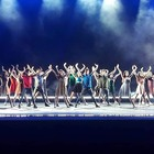Tributo a Leonardo, la danza del Polo Regionale all'Auditorium di Ravello