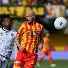 Caso Okereke, respinto il ricorso  di Benevento contro lo Spezia