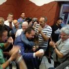 È Sabino il nuovo sindaco di Quarto: battuto Secone con il 61,1% dei voti