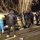 È intestatario fittizio di 263 auto: scoperto dopo schianto in Telesina