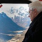 Clima, monito Mattarella: «Siamo sull'orlo della crisi»