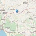 Nuova scossa: epicentro in Irpinia