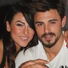 Francesco Monte e Giulia Salemi, amore social: «Pallina mia»
