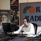 Radio Radicale verso lo stop, non passa l'emendamento Lega
