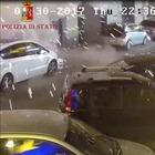 Attentato con la dinamite a negozio: due arresti