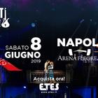 «Musicanti» l'8 giugno all'Arena Flegrea: al via le prevendite