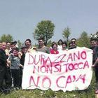 Cave nel parco, è mobilitazione  «Durazzano non si fa rubare il futuro»