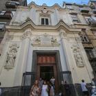 Napoli, Santa Maria della Colonna riaperta dopo 40 anni