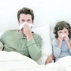 Il settembre nero: 120mila con la febbre