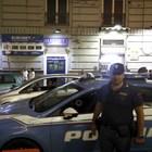 Napoli, notte di fuoco a Forcella: un'altra stesa, quattro colpi di pistola