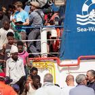 Migranti, in 457 sbarcano in Sicilia e Calabria