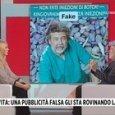 Roy De Vita denuncia: «Un profilo fake sui social mi sta rovinando la vita»