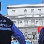 B&B illegali, agenzie viaggi abusive: task force della Municipale a Napoli
