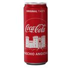Dal Maschio Angioino ai Faraglioni, Coca-Cola celebra i tesori della Campania