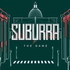 Suburra, il videogioco: arriva il crimine in realtà aumentata