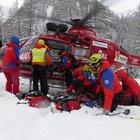 Quattro sciatori trovati morti sul Monte Bianco