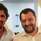 Cantalamessa vs De Luca: «Fa solo battutine, Salvini i fatti»