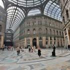 Galleria Umberto, restauro concluso dopo tre anni: «Bella come nel 1890»